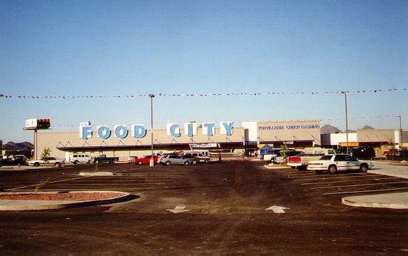 Bashas Food City
