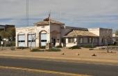 City of Sierra Vista Fire Station