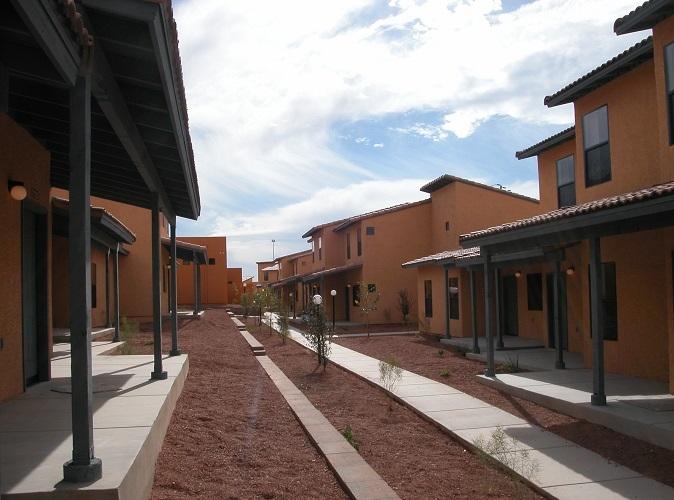 Colonia Libre exterior 2