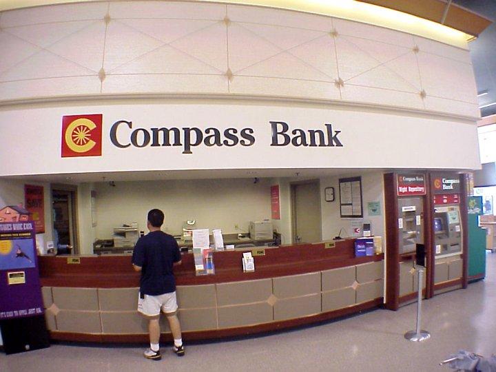 compass  az  bank