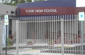 Edge High School