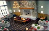 Hon Dah Pines Hotel