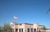Rancho Sahuarita Post Office