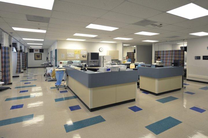 Cost To Build Ambulatory Surgery Center